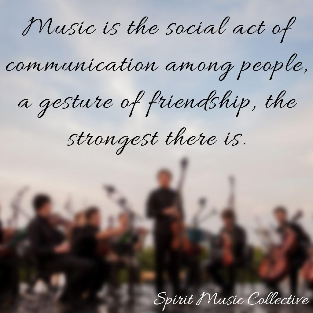 Always believe in the power of Music. Happy Wednesday!  #wisdomwednesday #wednesdayvibes #happywednesday #wisdomthoughts #thoughtoftheday #powerofmusic #believeinmusic #originalmusic #producerlife #musicproducer #tvmusic #november #musicianlife #musicbiz #musicindustry https://t.co/X36unfFy7h