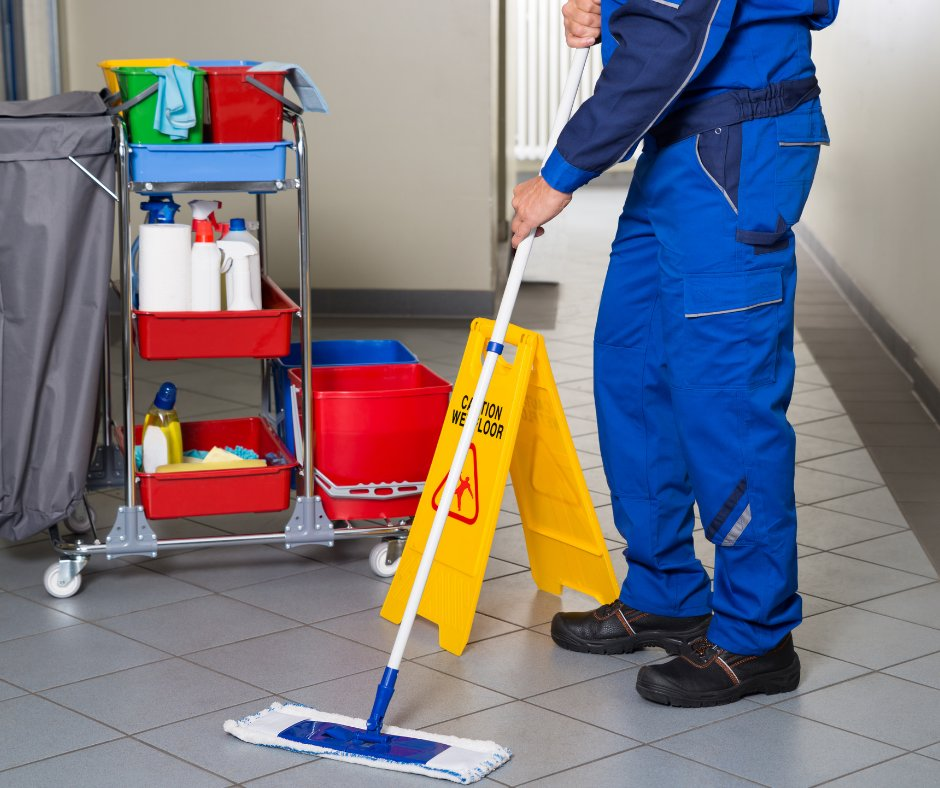 Increase productivity at your workplace with our office cleaning services.   Send us a DM for inquiries or call us up at (214) 870-5638.   #janitorial #cleaning #clean #postconstrution #onesolution #janitorialservice #cleaningproduct #SundayThoughts #deepcleaning