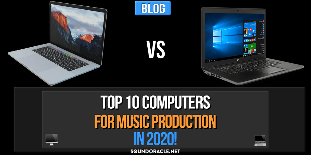 Looking for a computer for music production has a lot of details & considerations. There's so many options on the market & it can become overwhelming to figure out which computer is best for your needs. https://t.co/7pQS5Xzn33 #MusicProducer #BeatMaker https://t.co/qhA52EvWHS