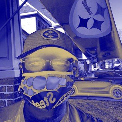 #HereWeGo #SteelersvsRavens