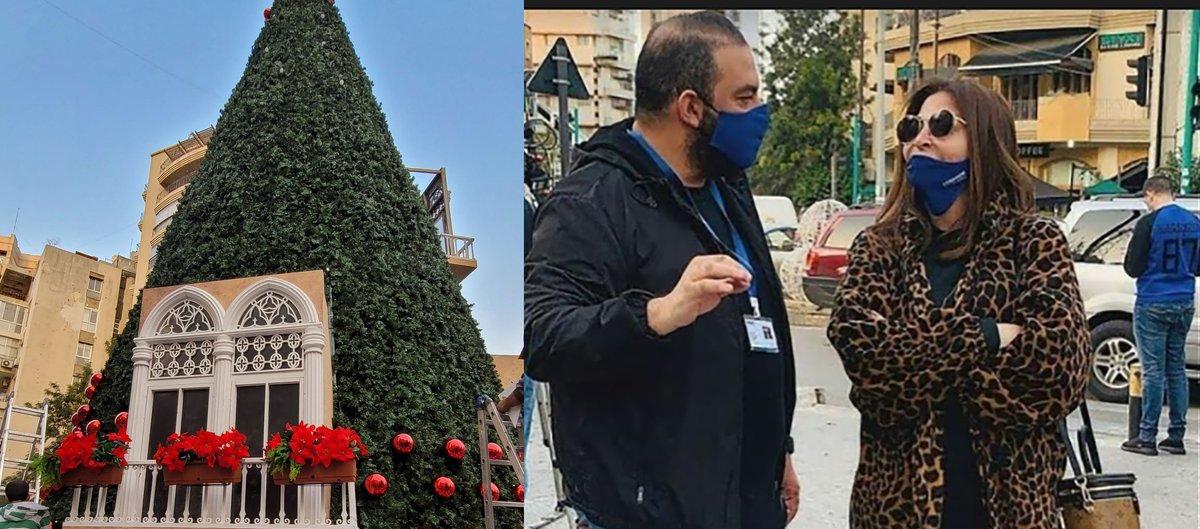 اليسا تشارك بتزيين شجرة الميلاد وعودة الفرح الى بيروت   #BeirutcomMag via @BeirutcomMag   @elissakh #elissa #اليسا #إليسا #elissaclub  #elissalovers  #queenelissa #elissaiansworld #elissaians  #بيروتكم #LebanonOfTomorrow @TareckKaram