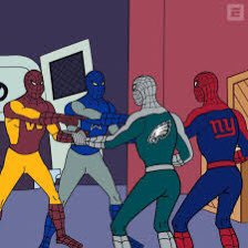 Imagine being the best team in the worst division #cowboys #Eagles #nygiants #WASvsDAL #redskins #espn #nfl