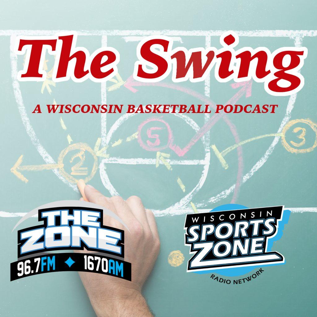 The Swing: Dec. 2, 2020  #Badgers