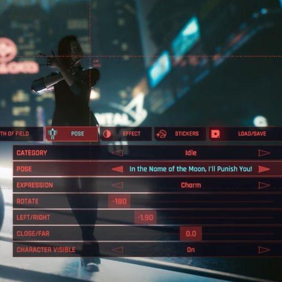 2 pic. Cyberpunk with the Jojo pose? LETS FUCKING GOOOOO https://t.co/1LbGFmNP89