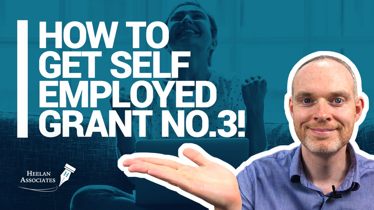 Self employed grants (3rd one) are open for applications.  Up to £7500 on offer.💵  In this video I run you through how you might be able to get one.  Vid:   #businessowners #selfemployed #grants