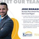 Image for the Tweet beginning: Yesterday, @SecretaryToland joined Jose Romano