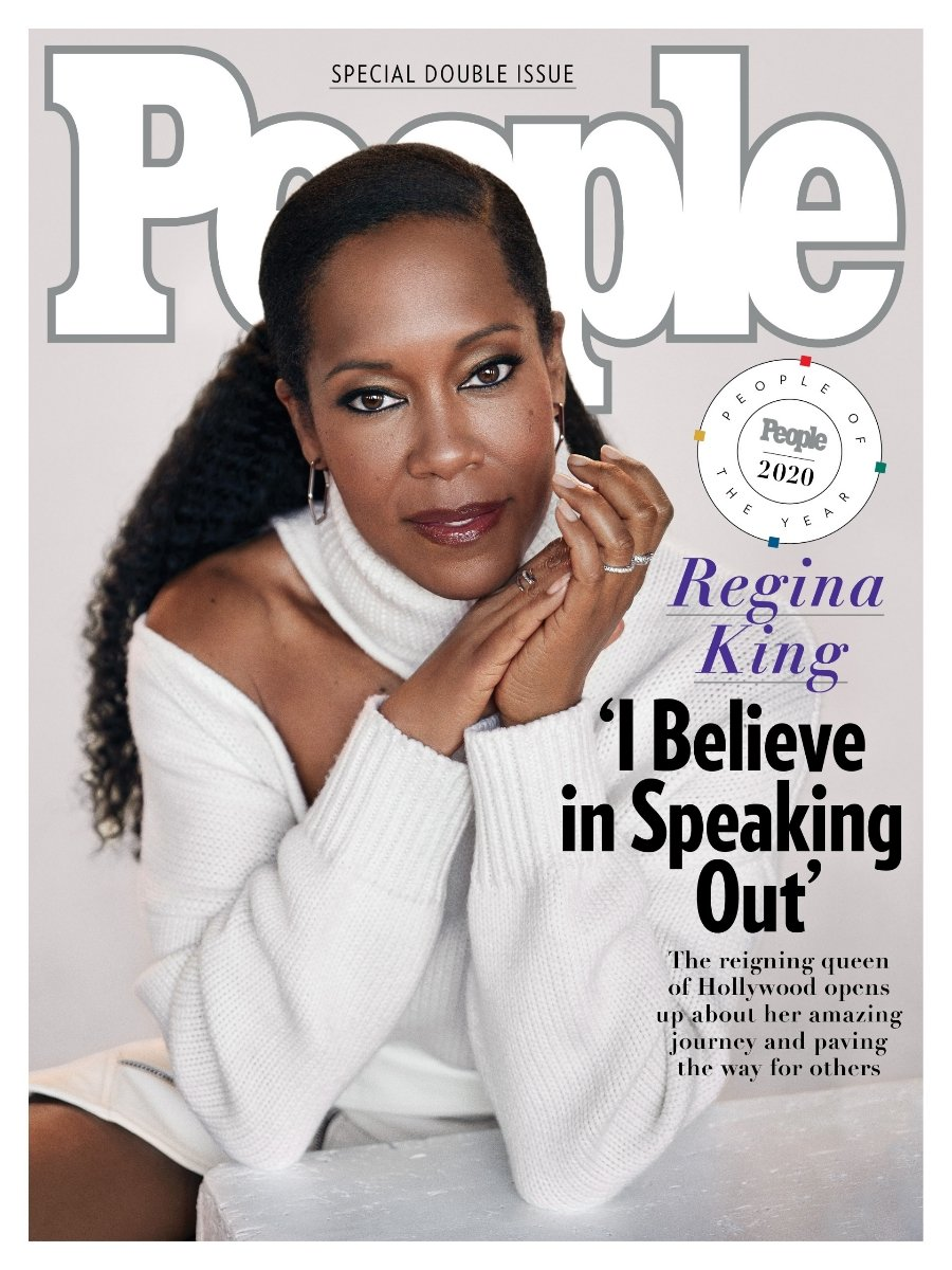 Humbled to be included in @people's 2020 people of the year. I am  grateful for the honor and even more grateful for the people that motivate & inspire me to be better. Click here to see one of my inspirations