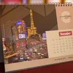 Image for the Tweet beginning: #Calendar is a gift that