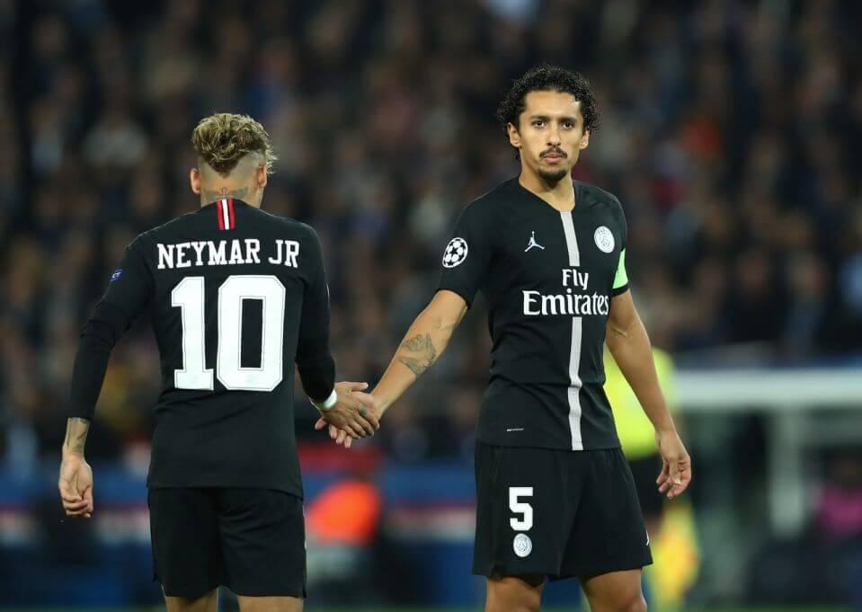 @OficialSala12's photo on Neymar