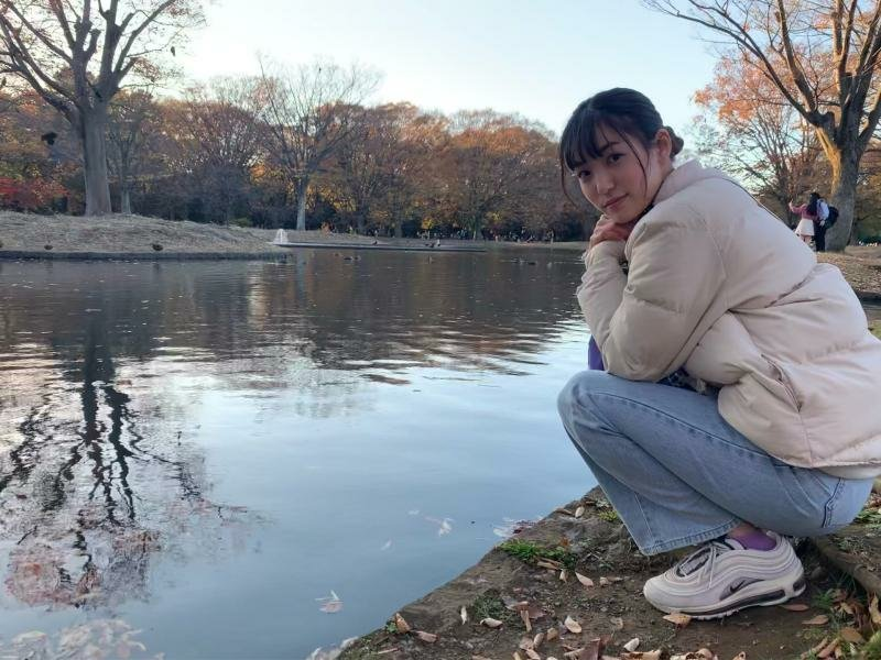 AKB48 チーム8 下尾みう「おはようございます☀  今日は朝から冷え込んでるね。。。 しっかり身体温めて、風邪に気をつけようね♪  では、今日も良い1日を! 」 https://t.co/OcoZ0fNEno #755アプリ https://t.co/PX5JdJUcMq