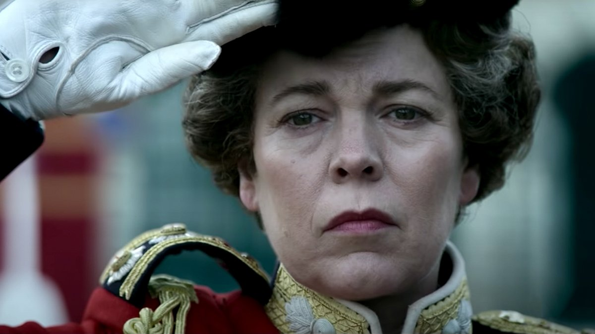 Fact-Checking 'The Crown'