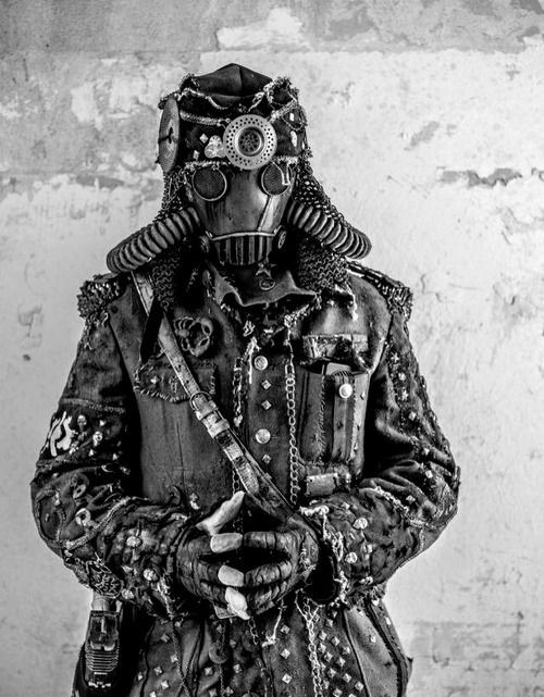 Those who may survive in this world ☢☠☣ #Postapocalyptica #HorrorFam #steampunk RT @bunnyt3rr0r @SundJeffrey @AXEL_CORPSE6 @rayland69 @BlissRob @df_witch @Jeison90583624 @Horror_Retweet @Y2John84 @wicked_lyfe @Blood_Magick @8Notan @NigthWolf_13 @i_GhostTwd @LuisLuiskiss1