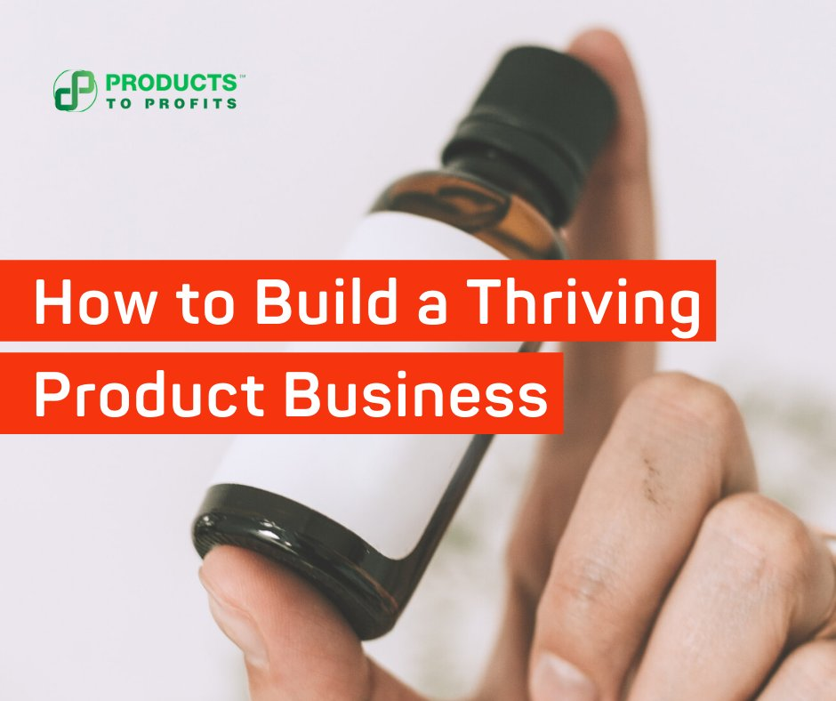 Welcome to part one of our three part video series on #ProductBusiness.  Get ready to retain invaluable information for new #BusinessOwners in digestible three minute segments!