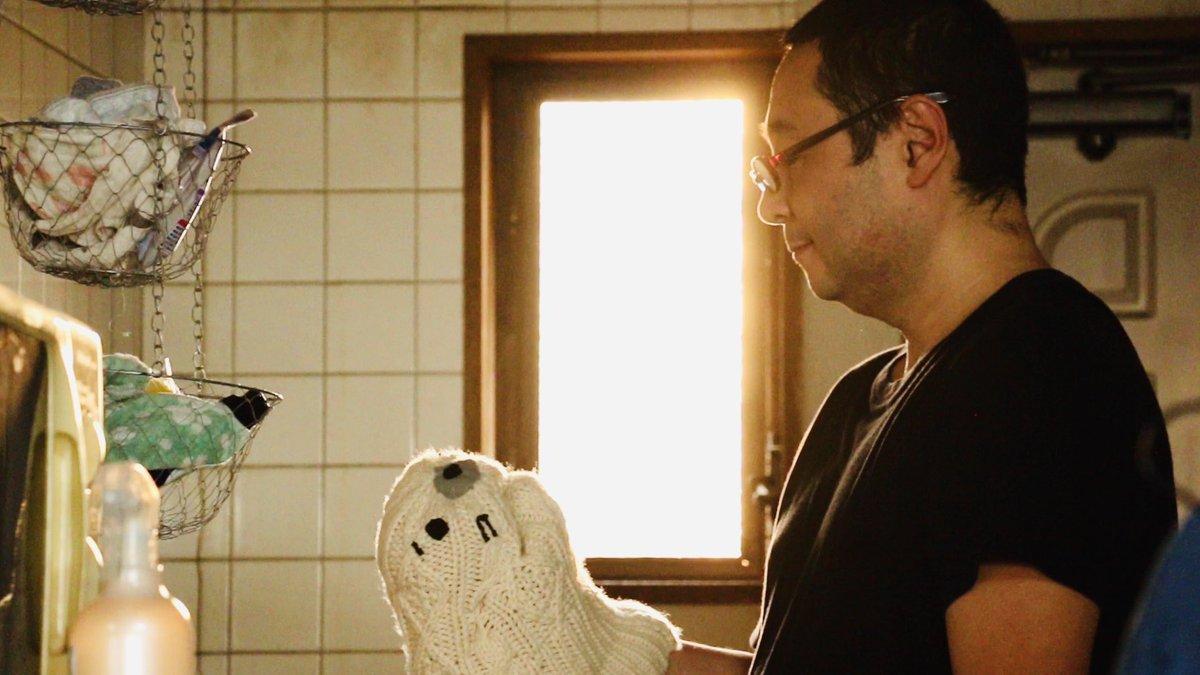 監督作品『あざらしアザラシ』と『座敷わらし』が、12/5(土)6(日)「ハウス映画まつり」で上映されます。会場は高円寺シアターバッカスです。何卒よろしくお願いします😊タイムテーブルや詳細はこちらHP:ご予約はこちら#ハウス映画まつり
