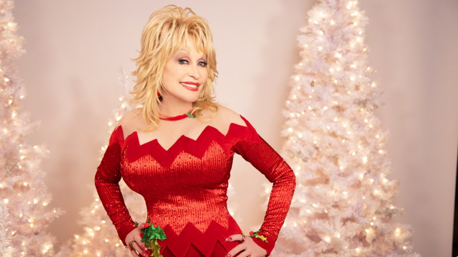 Enjoy a Holly, 𝘋𝘰𝘭𝘭𝘺 holiday when @DollyParton and guests perform during a very special @pandoramusic Live. 🎁 Hear it throughout the month on SiriusXM's holiday channels:
