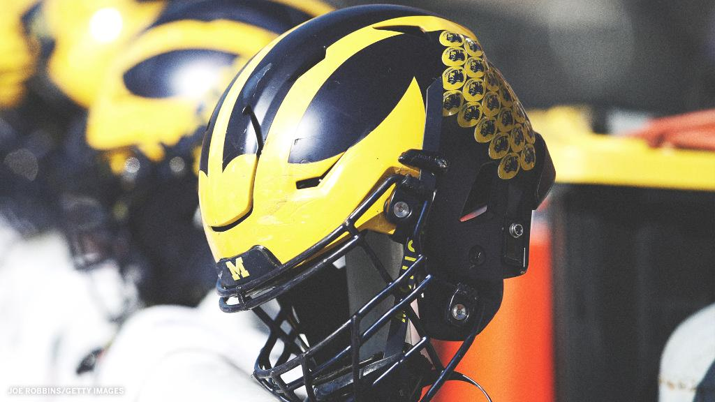 Michigan has canceled its game against Maryland this weekend, it was announced Wednesday.   The Wolverines made all football activities virtual earlier this week due to a rise in COVID-19 cases within the program.