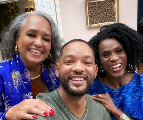 'I Ended Up Turning It Off and Running Away': Janet Hubert Reacts to Will Smith's 'Red Table Talk' Interview https://t.co/orUtSpFSxj https://t.co/lBTcINRN5F