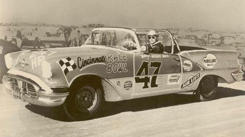 Hershel White would have been 104 today #RIP #SpeedwayCityIN 🏁