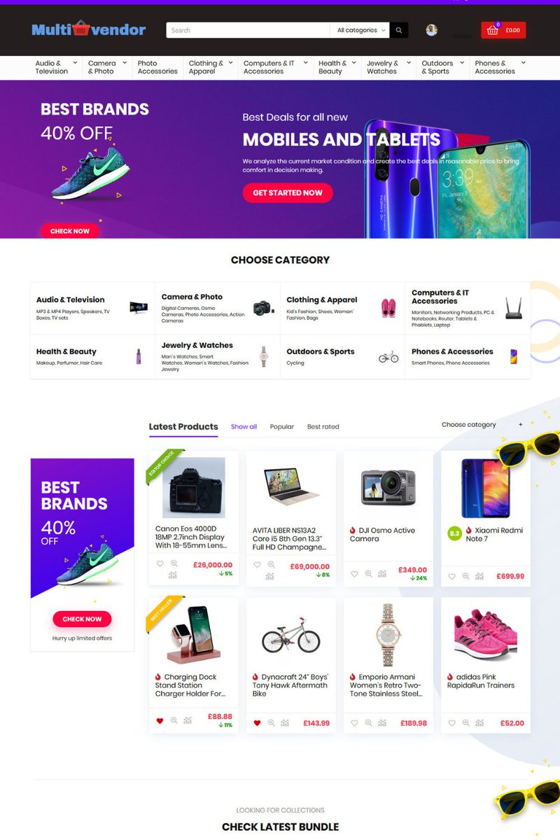 High-quality eCommerce websites promote your online customer very easily. So it is very high time to make your online store very soon.  Follow @SajidImon to see more. . . . #wordpress #woocommerce #woocommerce #webdeveloper #hellokittyxcolourpop #VisibleNonbinary #longpondfavs