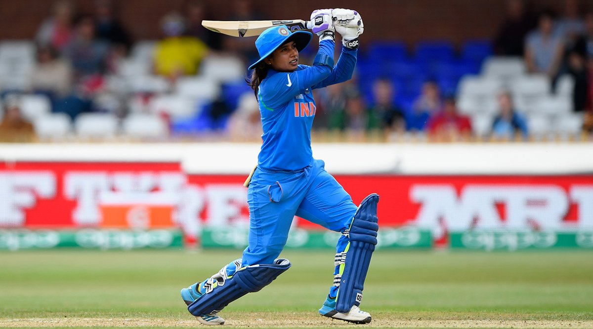 To the woman who's inspired a generation of girls to pick up the bat with pride – #HappyBirthdayMithaliRaj! 😍🥳