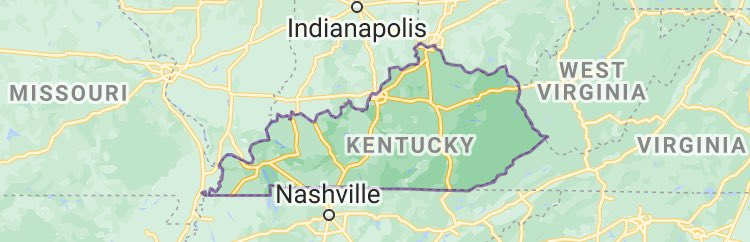 @HuffPost I guess everyone In Kentucky is financially secured they VOTED MITCH McConnell back in office for what seems to be forever... He clearly only cares about filling COURT SEATS ALL OVER THE JUSTICE SYSTEM