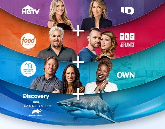 test Twitter Media - RT @fairmilewest: Discovery announces new global streaming service https://t.co/6nc6ExtMw1 https://t.co/yzo6F27iFz
