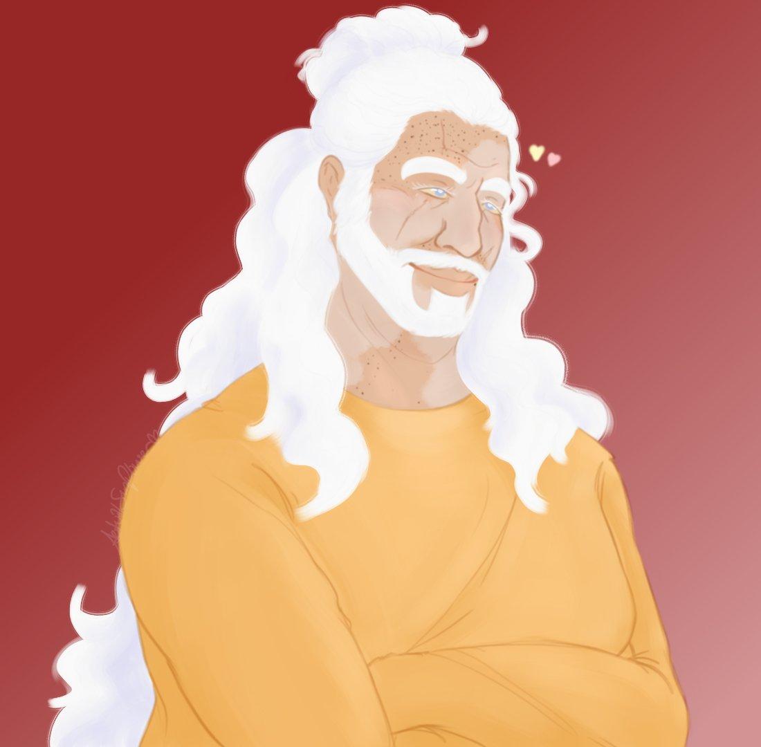 mmmm I'm a masc nb sunflower, and I like to draw handsome men,, 🌻💖 #VisibleNonbinary