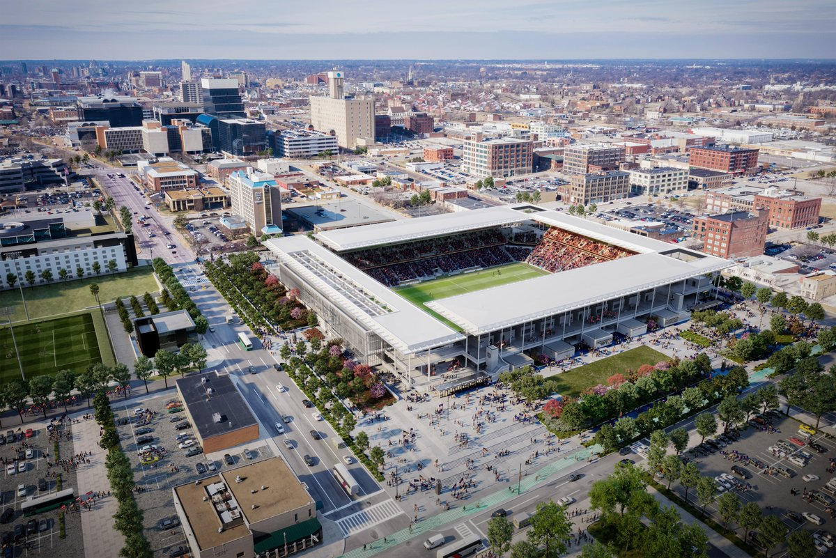 Lookin' good, @MLS4theLou. 🤩  New renderings: https://t.co/urCZehgxgV https://t.co/G1nlhBG6gr
