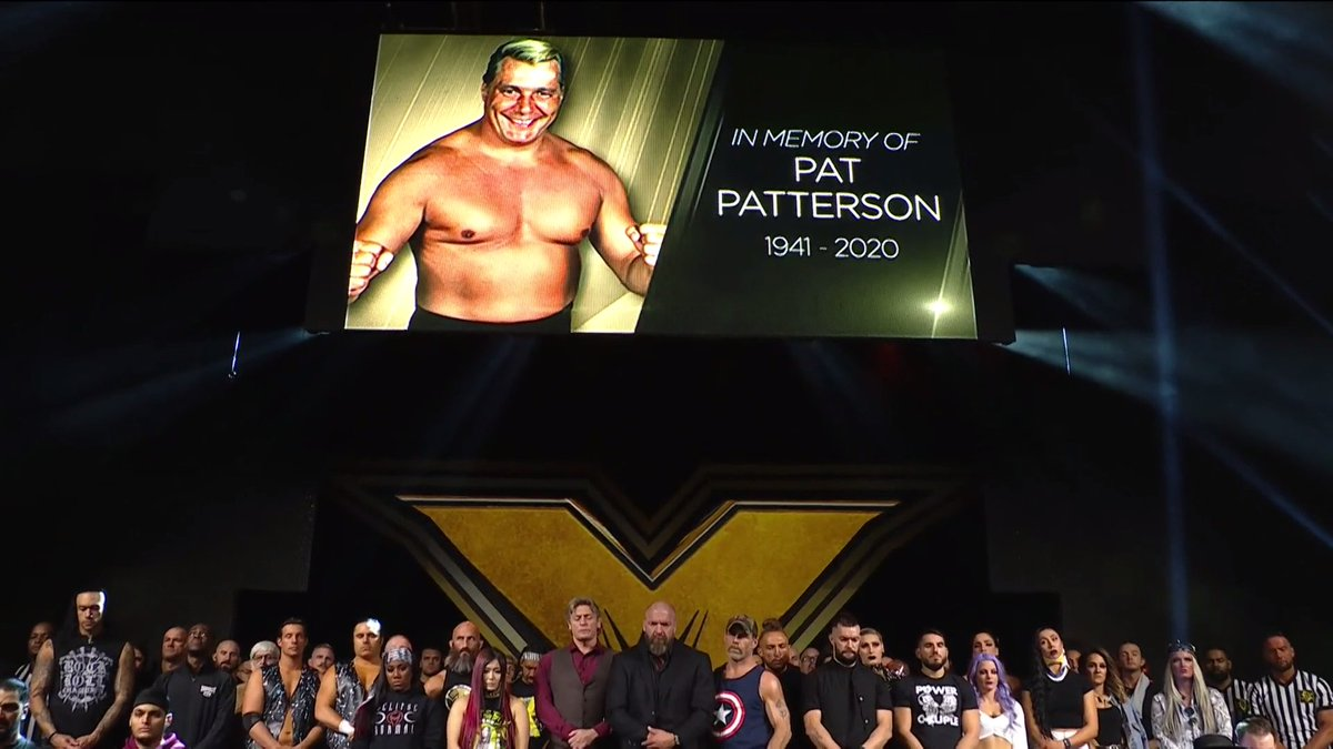 WWE Legend Pat Patterson Passes Away; Death Cause Revealed 2