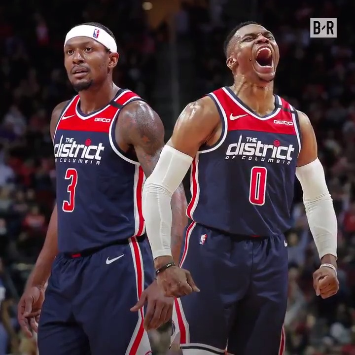 @BleacherReport's photo on Beal