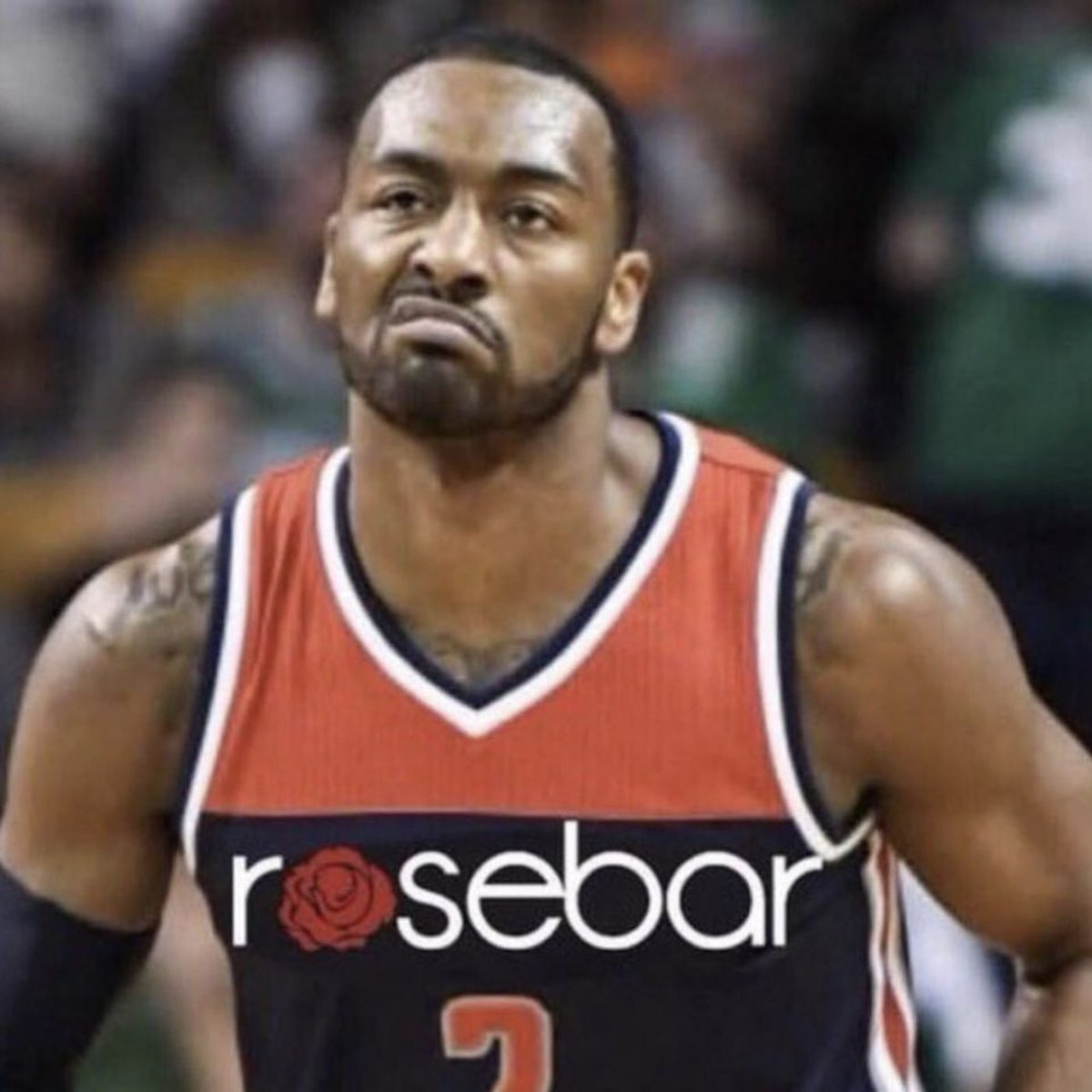 John Wall better have his jersey retired