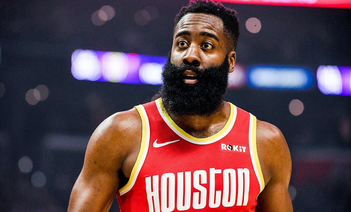@TheHoopCentral's photo on Harden