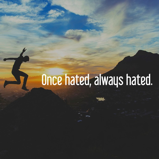 #motivational #motivation #motivationalquotes #inspiration #quotes #always #hated https://t.co/W6lEGAC0Bm