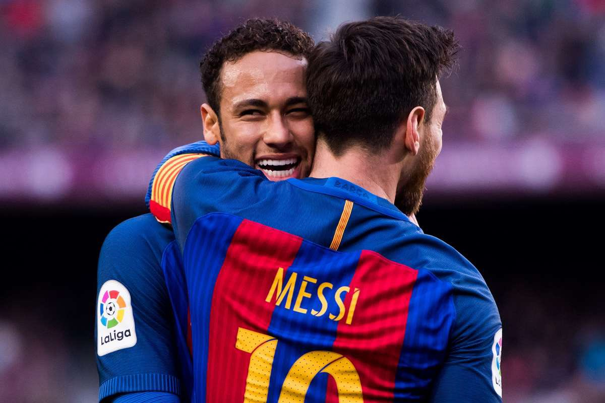 @PortalMessiBRA's photo on Messi