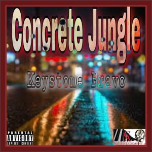 "🚨🔥🎶🎧🎶🔥🚨 NEW ""Concrete Jungle - Single by Keystone Bravo"" #newmusic #newmusicalert #rapmusic #HipHopMusic #music #download #itunes #iTunesカードプレゼント  https://t.co/vWNOLDazAv https://t.co/1MiyZEKcpJ"
