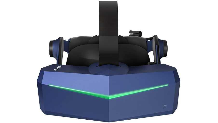 Pimax prócz wysokiej częstotliwości odświeżania zaoferuje praktycznie największe pole widzenie wśród cywilnych gogli VR. #Pimax #Technologia #Rozrywka #VR   https://t.co/RwsfNq9lKt https://t.co/07kD99jT2h