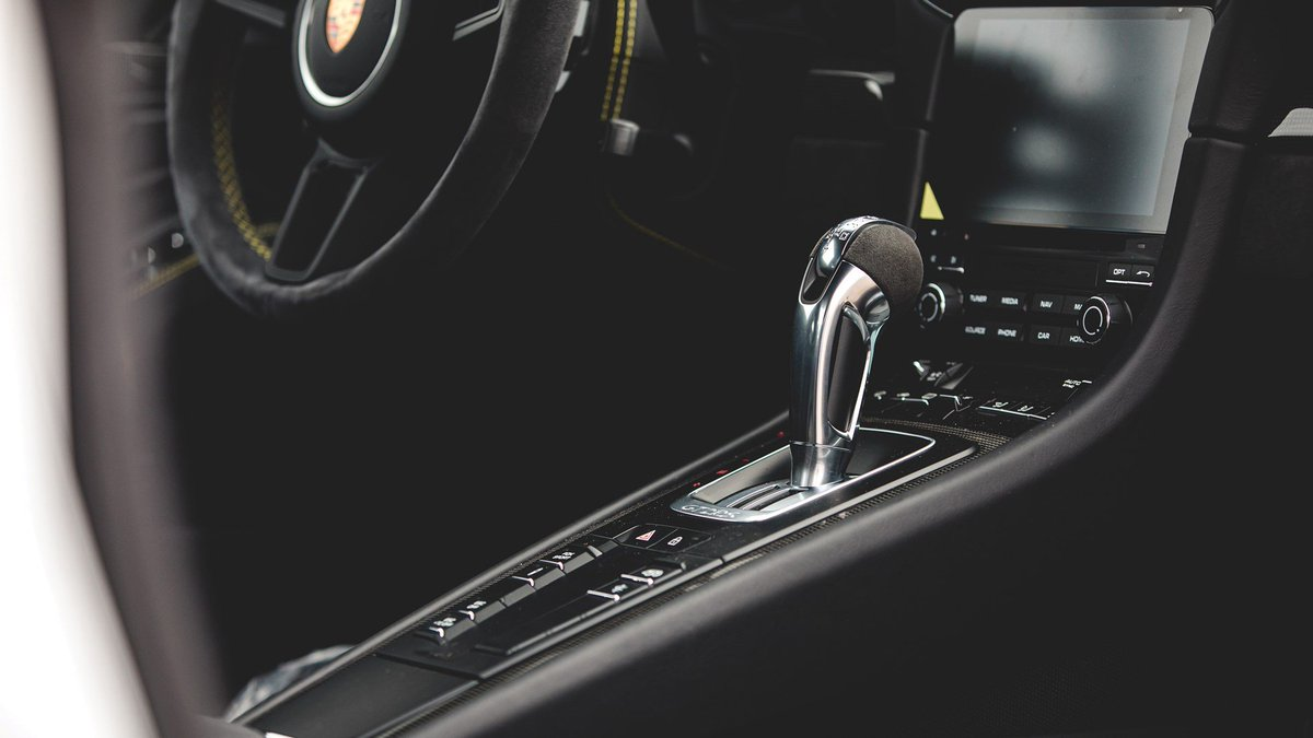 2019 Porsche 911 GT2 RS 'Weissach' -- #GBAutoCouture @Porsche #Porsche @ClassicCars_com @CarsLuxurycars @CandSCmagazine @CARandDRIVER @CarThrottle @zoutegrandprix @circuitspa @ClassicCars_Mag @SwissvaxParis @Snapon_Tools @XPEL @SwissvaxItalia @SWXEspana @SwissvaxCali https://t.co/m0mO72UaED