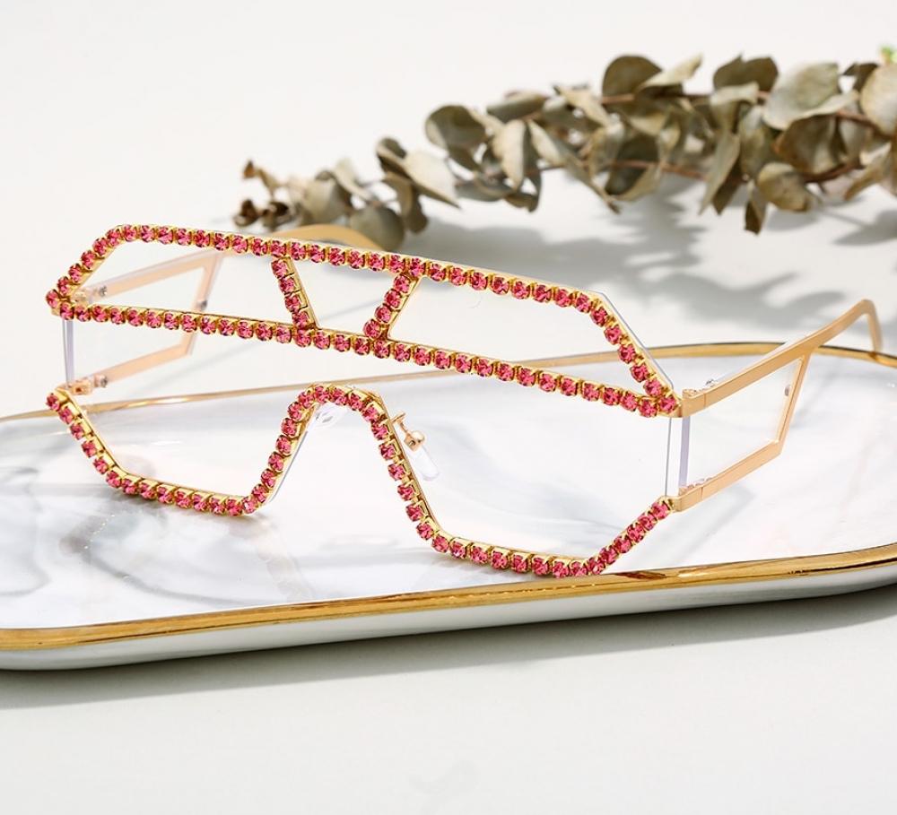 Rhinestone Oversized Sunglasses #EyeGlassAccessory #Eyewear #FashionAccessory #Glasses #PersonalProtectiveEquipment #Sunglasses #VisionCare #followme #me https://t.co/afBJslMgi4 https://t.co/M8uMOoCoiI