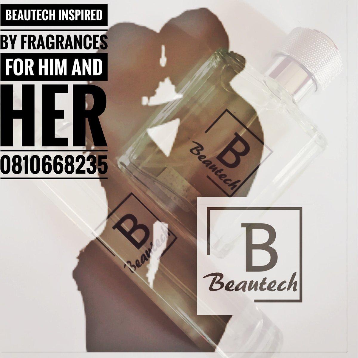 Beautech Inspired by Fragrances 65mls-R180 excluding del. 50mls-R120 excluding del. Contact- 0810668235 for all orders and list of Fragrance. #BeautechFemale #BeautechPerfumes #BeautechInspiredBy #BeautechMale  #perfume #perfumeaddict #perfumelovers  #perfumefollowsyou
