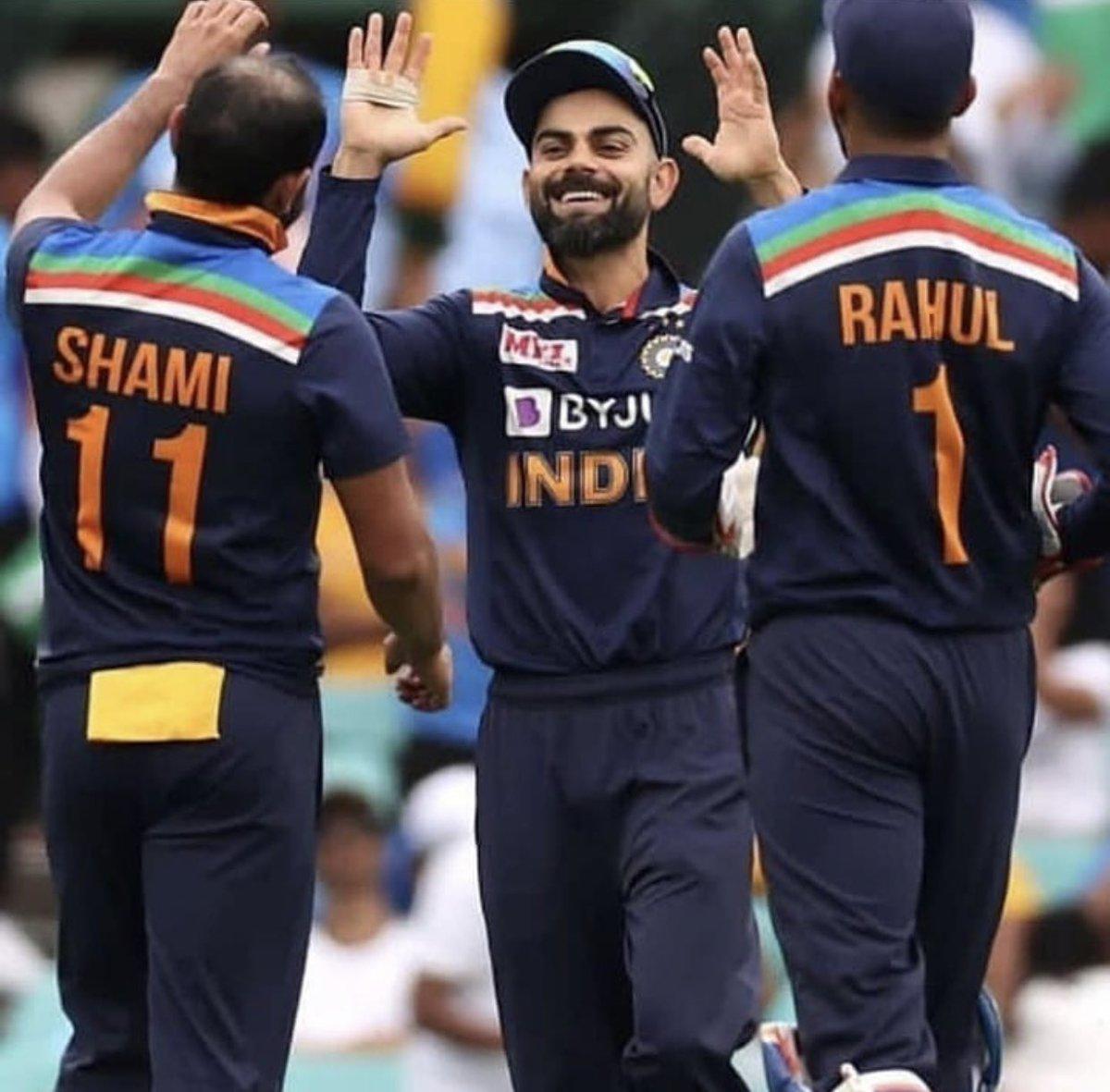 #TeamIndia