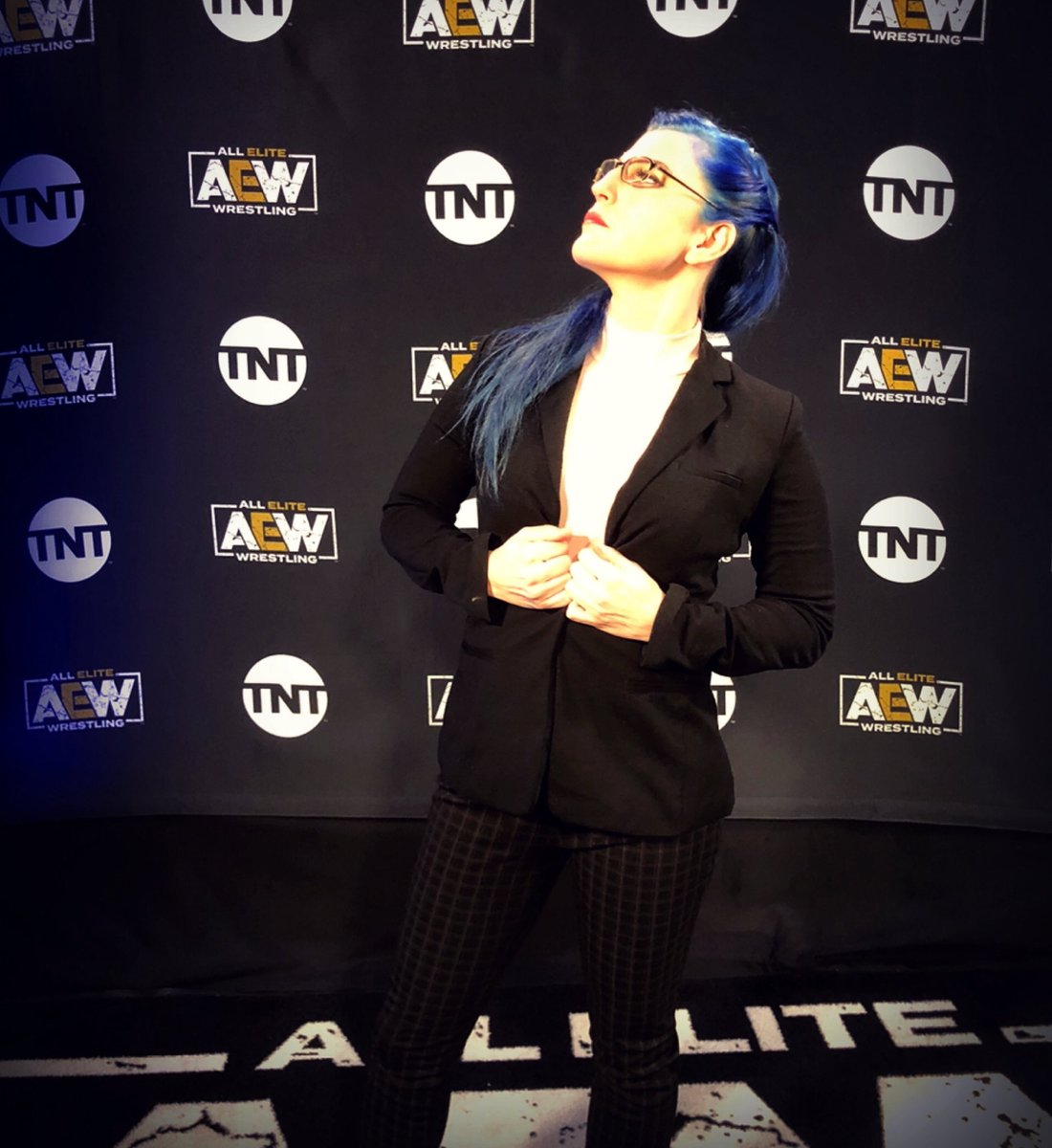 Another Wednesday, and another Dignified Dynamite!   Who all tuned in? How preposterously awesome was this show?  #AEWDynamite #TheLibrarian #AEW