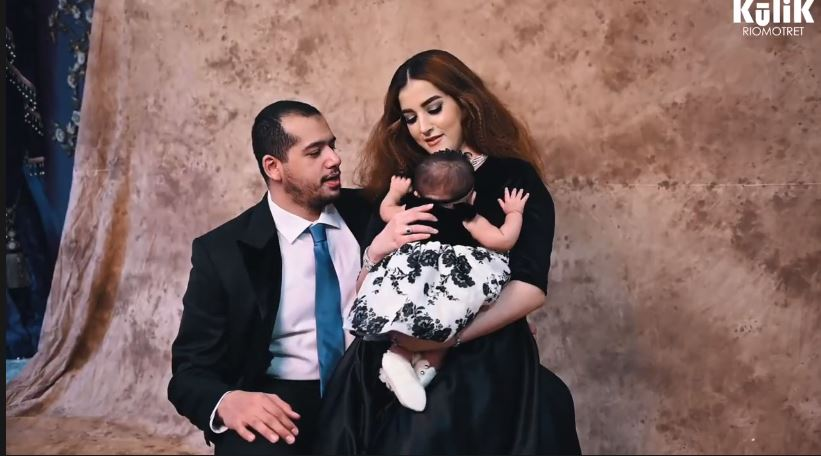 Dari pantauan Serambinews.com, Tasya Farasya tidak pernah mempublikasikan wajah putrinya ke media sosial.