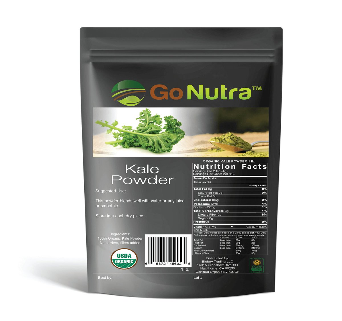 Kale is a nutrient dense food, with many of its components helping to improve the strength of your skin and nails. Try our Kale powder! https://t.co/G1M3SidGmP #healthy #beachbody #sweating #followforfollow #crossfit #fit #superfood #fitfiance https://t.co/k63mXgkKW4