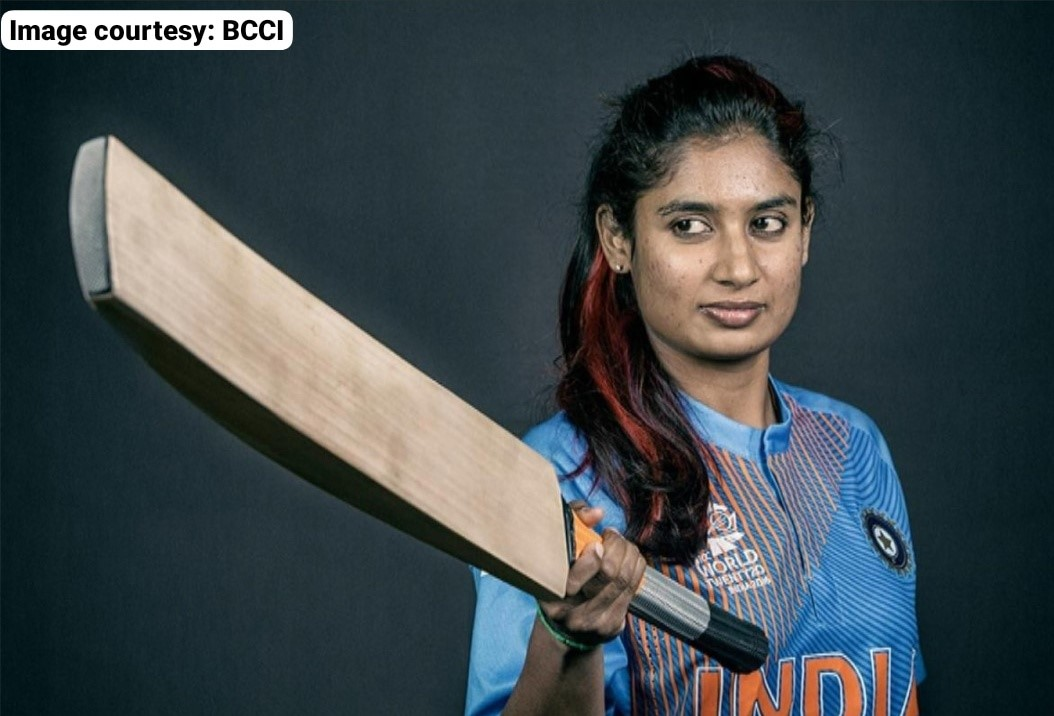 ✅ Most runs in Women's ODIs ✅ Most fifties in Women's ODIs ✅ Youngest cricketer to score a century in Women's ODIs  Here's wishing @M_Raj03 a very happy birthday! 🎂  #OneFamily #MumbaiIndians @BCCI