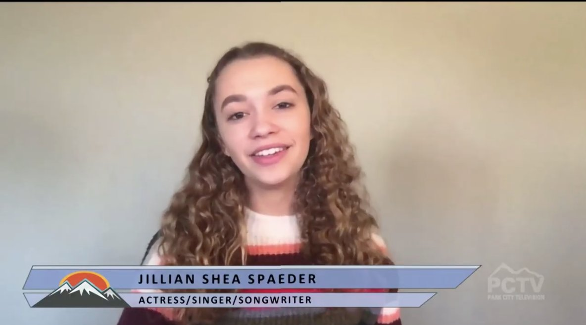 .@JillianSpaeder talks about her upcoming role in @disneyplus' #Godmothered and shares a special acoustic performance during her @ParkCityTV interview. Watch it now ▶️  https://t.co/GGFYEKyoTo   #JillianShea #Singer #Songwriter #Acoustin #actress #film  #DisneyPlus #PR #ICONPR https://t.co/Mx3nfhNabX
