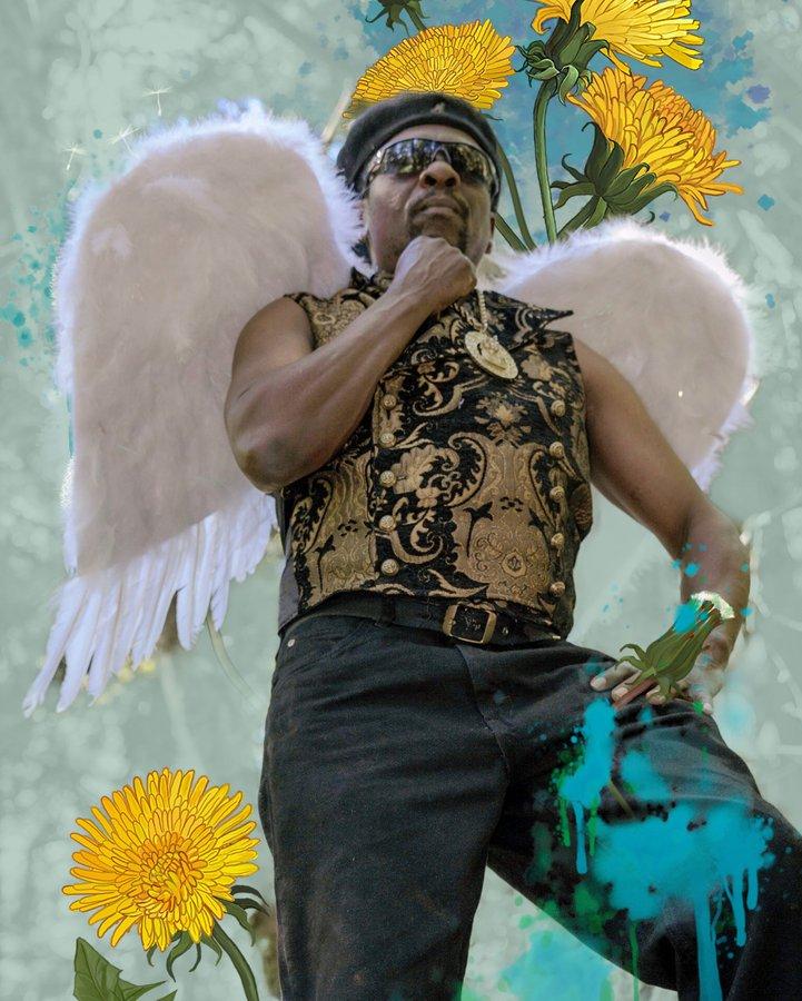 """ALIEN"" has landed: Amazon Music https://t.co/SG8cGK7lx5 #PeaceAndLove #NewMusic #alternative #ArtAsActivisim #rnb #electronicmusic #hiphop #reggae #pop #Rock https://t.co/e5ROykwrja"