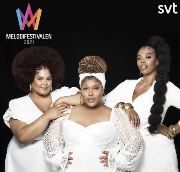 Artist 19) The Mamas  ✨  Song Title: In The Middle  #Melfest  #Eurovision https://t.co/IOwlv1MTaE