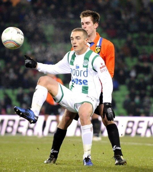 In 2010 verloor Vitesse met 4-1 van Groningen (goal van Pedersen, Matavz scoorde voor Groningen) #oudvitesse #vitesse https://t.co/fKmjBr6KQD