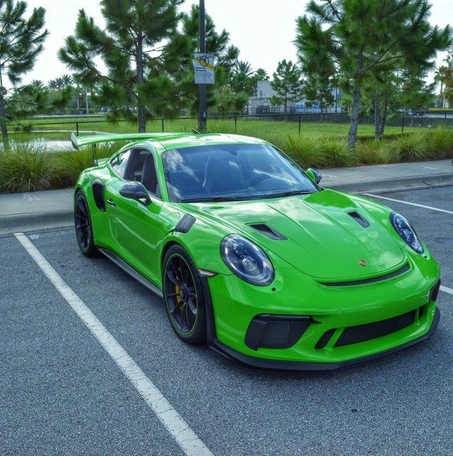 Alman Mühendislik Harikası Porsche GT3 RS *-*  #Porsche #GT3RS https://t.co/pudadYshQh
