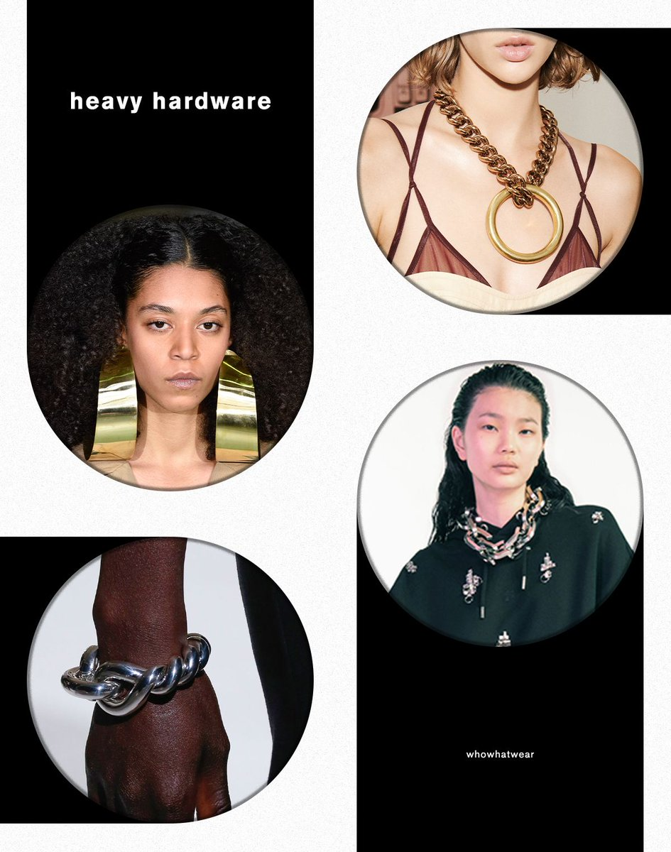 """Join 11 people right now at """"The 9 Spring 2021 Jewelry Trends You'll Actually Be Excited to Wear"""" #cheers #fashion #whowhatwear #jewelry #trends #summer #spring #actually #excited #wear"""